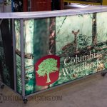columbia woodlands portable bar 2