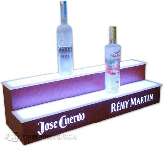 2 Step w/ Jose Cuervo, Remy Martin Logos