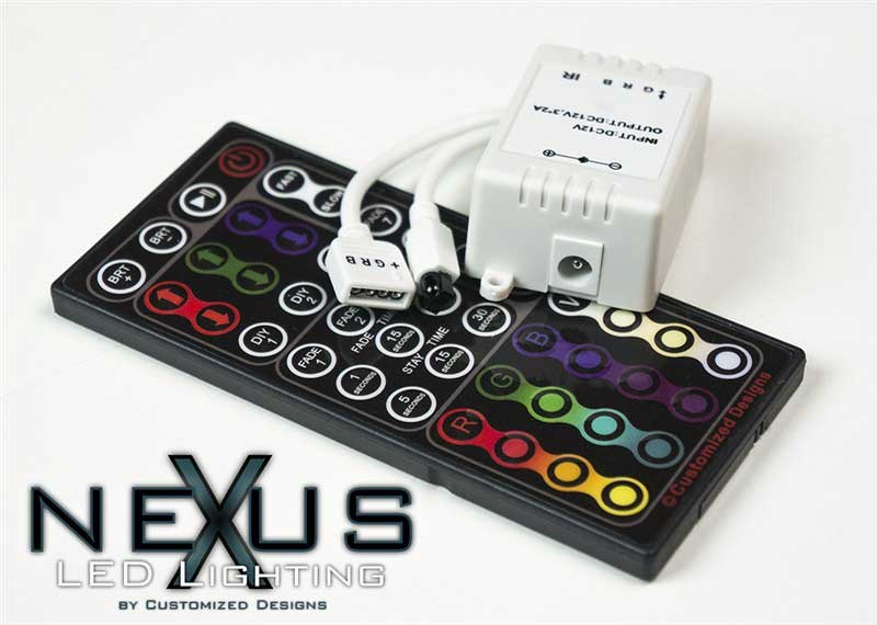 Shelf Controller Kit