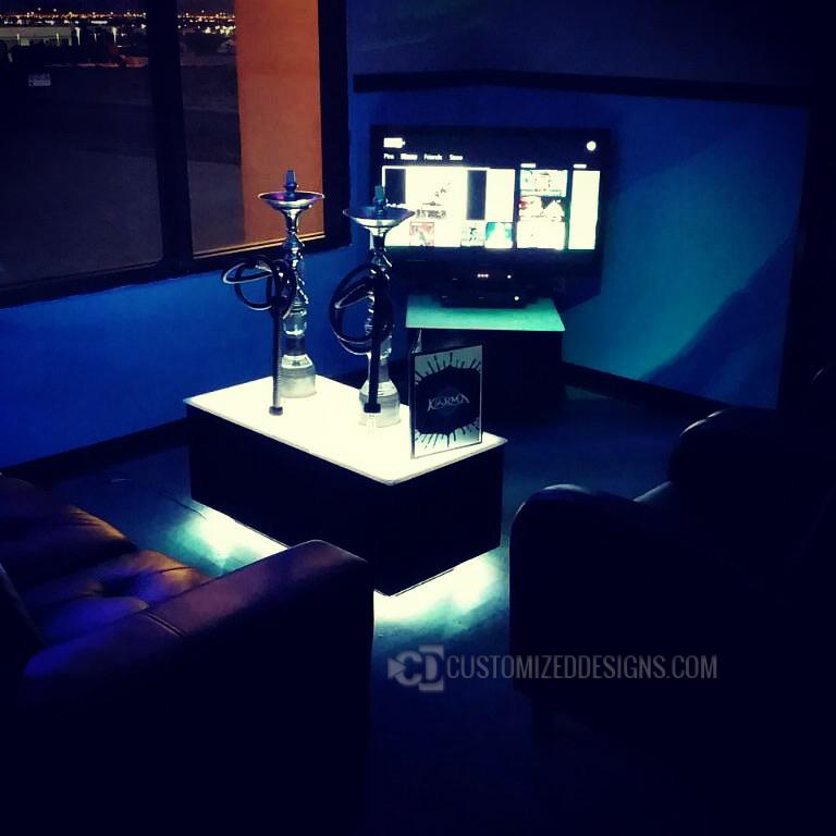 Hooka Lounge Furniture