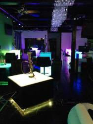 Hookah Lounge Furniture