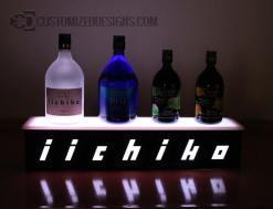 1 Tier Bottle Glorifier for Shochu