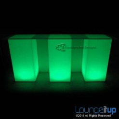 LED Lighted Tables 1