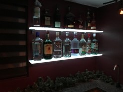 LED Shelving 10