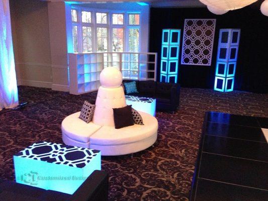 Lumen Lounge Table 2