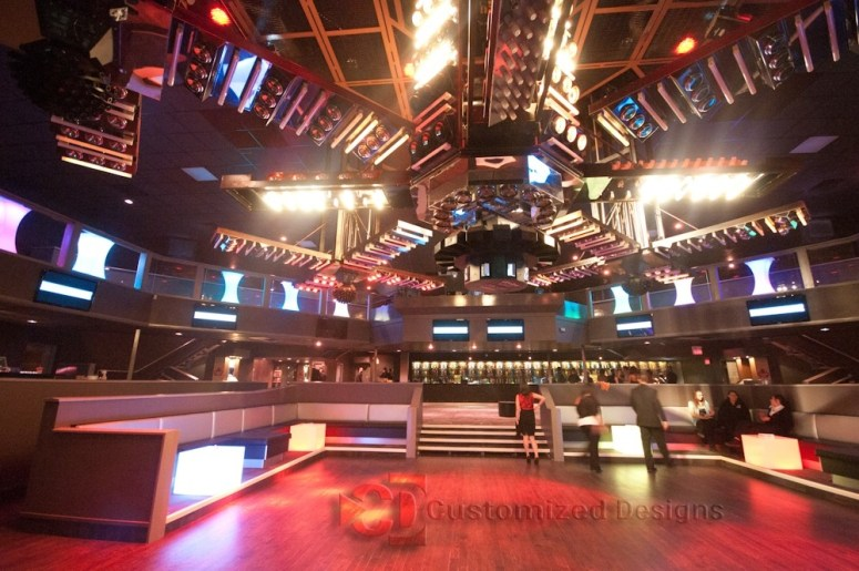 Nightclub & Lounge Furniture 5