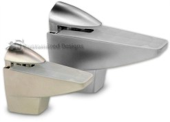 Single Depth Floating Shelf Brackets