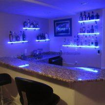 LED Shelves 9