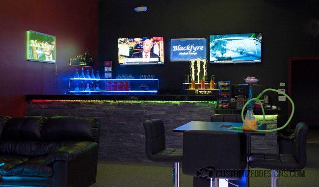 Blackfyre Hookah Lounge