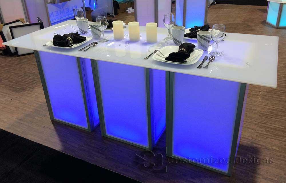 Special Event Tables - e24