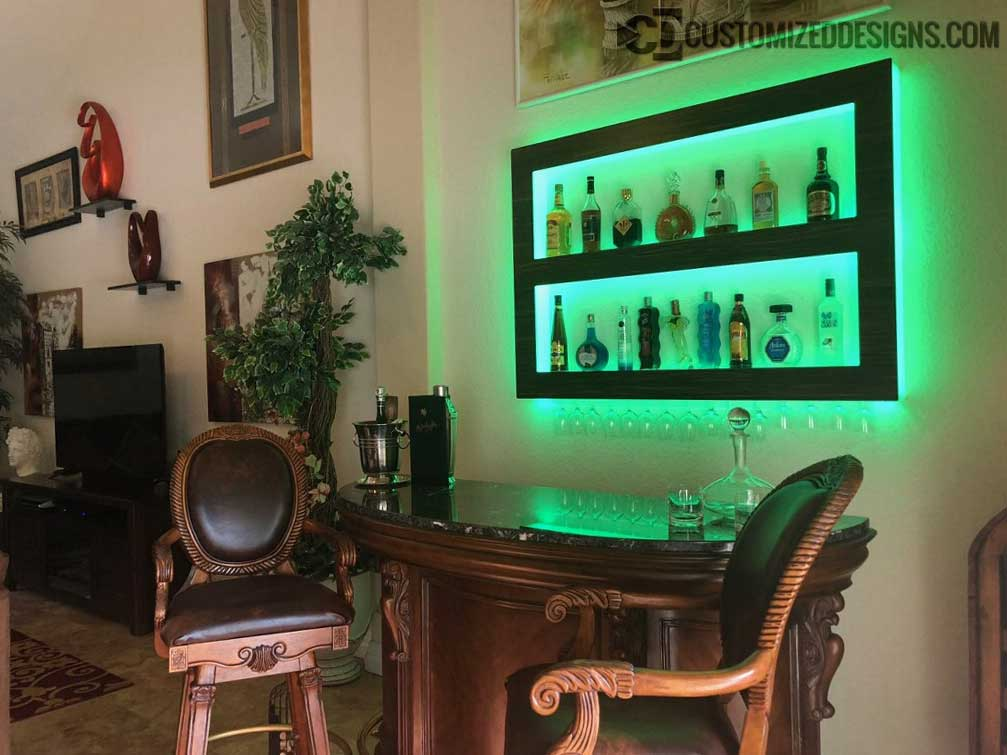 200 Home Bar Ideas Led Lighted Bar Design Gallery For