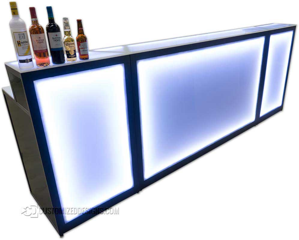 LED Portable Bar