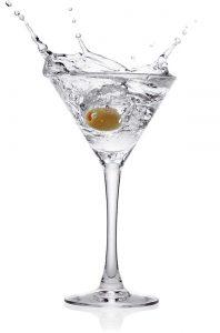 martini-white