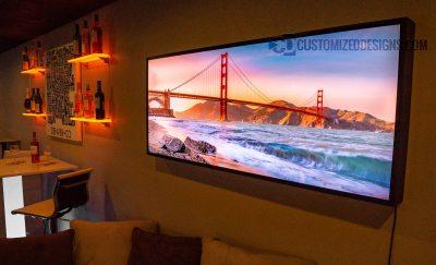 Golden Gate Bridge - San Francisco Wall Art
